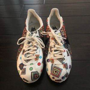 Nike Cortez Limited Edition - Liberty of London